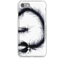 the creatures from the drain 23 a iPhone Case/Skin