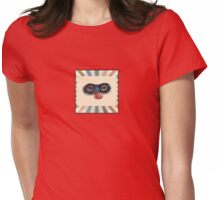 Circus Act 2 Womens Fitted T-Shirt