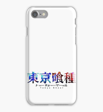 tokyo ghoul 26 iPhone Case/Skin