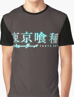 tokyo ghoul 27 Graphic T-Shirt