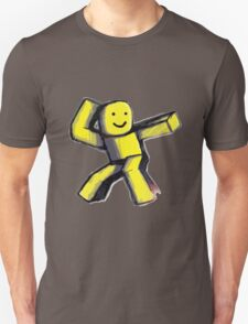 Yellow Blox T-Shirt