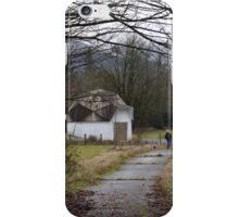Along the Way iPhone Case/Skin