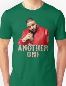 DJ Khaled - Another One T-Shirt