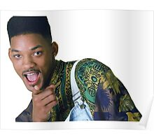 Fresh Prince of Bel Air Poster