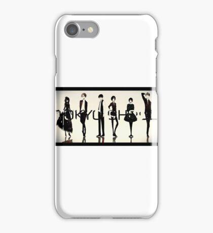 tokyo ghoul 28 iPhone Case/Skin