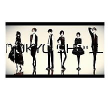 tokyo ghoul 28 Photographic Print