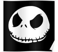 Jack Skeleton Poster