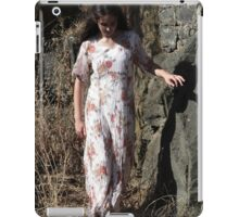 "Zoe Eve ""Rock Walk"" iPad Case/Skin"
