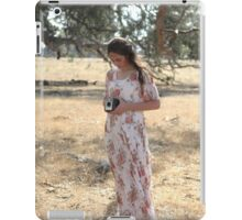 "Zoe Eve ""Picture Perfect"" iPad Case/Skin"