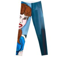 Kansas Girl Leggings