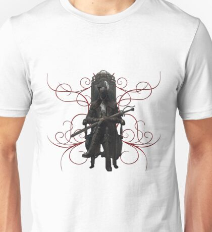 Old Hunter: Maria Unisex T-Shirt