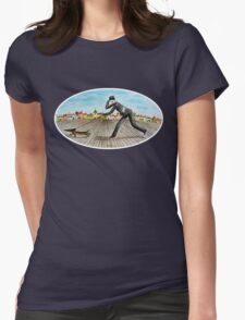 Walk with dog (2) T-Shirt