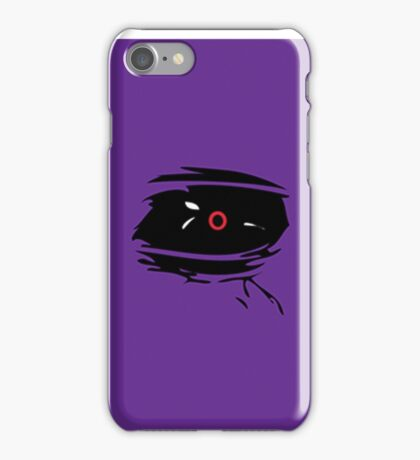 tokyo ghoul 30 iPhone Case/Skin