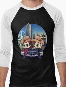 Winchesters in Houston T-Shirt