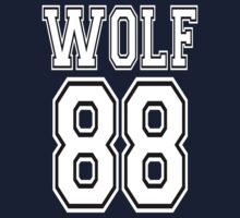 ♥♫WOLF 88-Splendiferous K-Pop EXO Clothing & Cases & Stickers & Bags & Home Decor & Stationary♪♥ One Piece - Short Sleeve