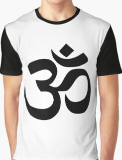 ૐ Graphic T-Shirt