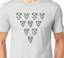 Monster Slice Unisex T-Shirt