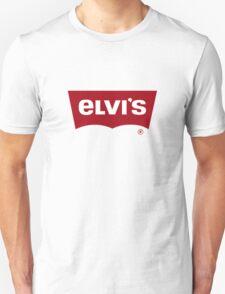 Elvis Levis T-Shirt