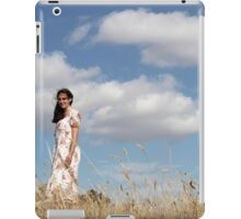 "Zoe Eve ""Summer Clouds"" iPad Case/Skin"