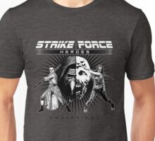 Strike Force Heroes Awakenings Unisex T-Shirt