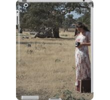 "Zoe Eve ""Capturing the Moment"" iPad Case/Skin"
