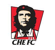 CheFC by manekineko58