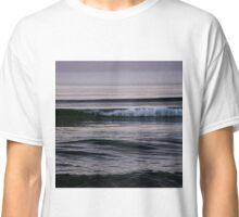 January sea Classic T-Shirt
