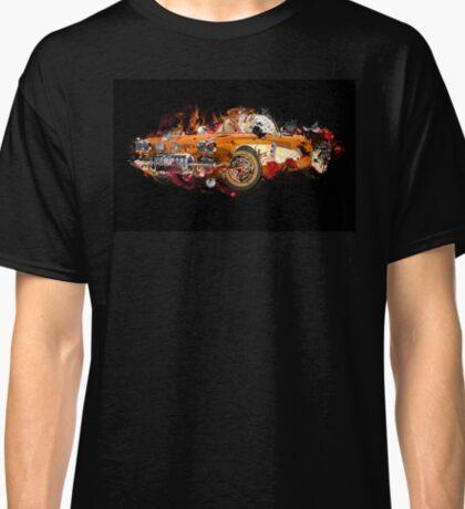 corvert  Classic T-Shirt