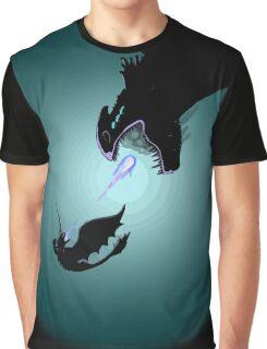 HTTYD dragon Graphic T-Shirt