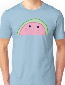 WATERMELON BLUES Unisex T-Shirt