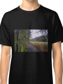 Easby Walks Classic T-Shirt