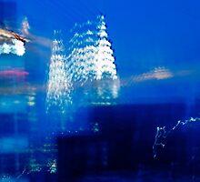 Chrysler Building, New York City (no 1) by Ardenslate