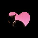 Catty Valentines by Ladymoose