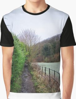 Easby Walks Graphic T-Shirt