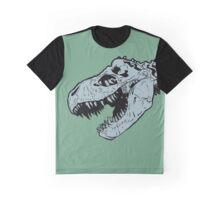 T-rex Graphic T-Shirt