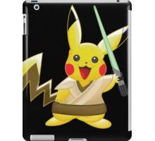 Jedi Chu iPad Case/Skin
