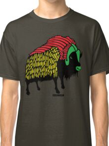 BUFFALO SOLDIER Classic T-Shirt