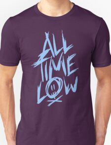 All time low band T-Shirt