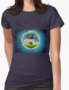 Round Eye View T-Shirt