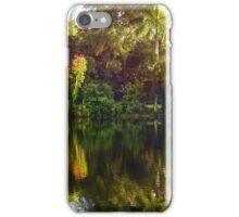 Florida Nature iPhone Case/Skin