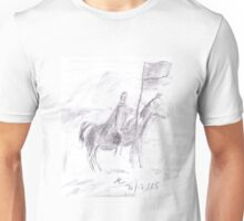 Guided One (1) Unisex T-Shirt