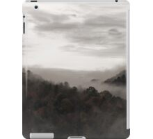 Misty Valley iPad Case/Skin
