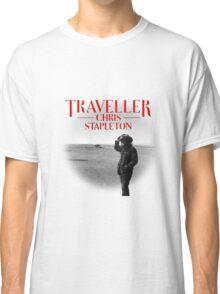 Traveller Chris Stapleton Traveller  Classic T-Shirt