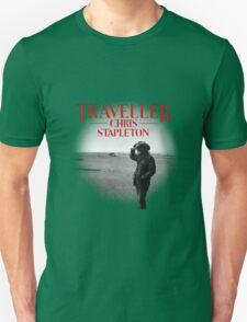 Traveller Chris Stapleton Traveller  T-Shirt