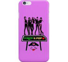 ♥♫Follow K-Pop Splendiferous K-Pop Clothing & Phone/iPad/Tablet/Laptop Cases & Stickers & Bags & Home Decor & Stationary♪♥ iPhone Case/Skin