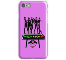 ♥♫Follow K-Pop Splendiferous K-Pop Clothing & Phone/iPad/Tablet/Laptop Cases & Stickers & Bags & Home Decor & Stationary♪♥ iPhone Case/Skin