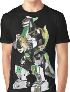 Dragonzbot Graphic T-Shirt