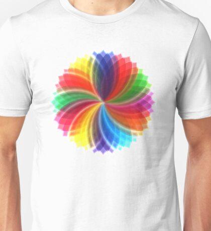 Petal/leaf Unisex T-Shirt