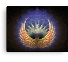 Wings Multiple Products Canvas Print