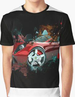 Lamborghini Graphic T-Shirt